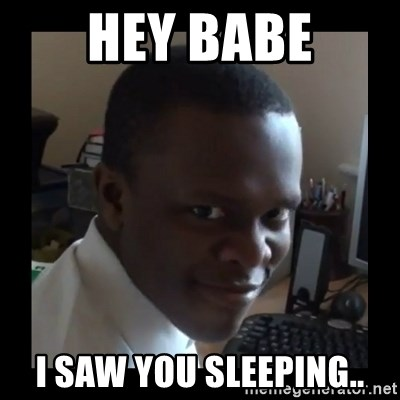 KSI RAPE  FACE - hey babe i saw you sleeping..