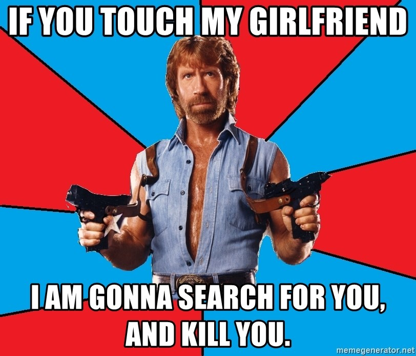 where to touch my girlfriend