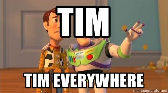 Consequences Toy Story - tim tim everywhere