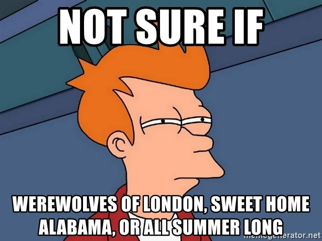 Not So Sweet Home Alabama