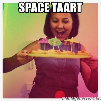 Typical_Ksyusha - SPACE TAART