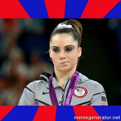 Mckayla Maroney Does Not Approve -