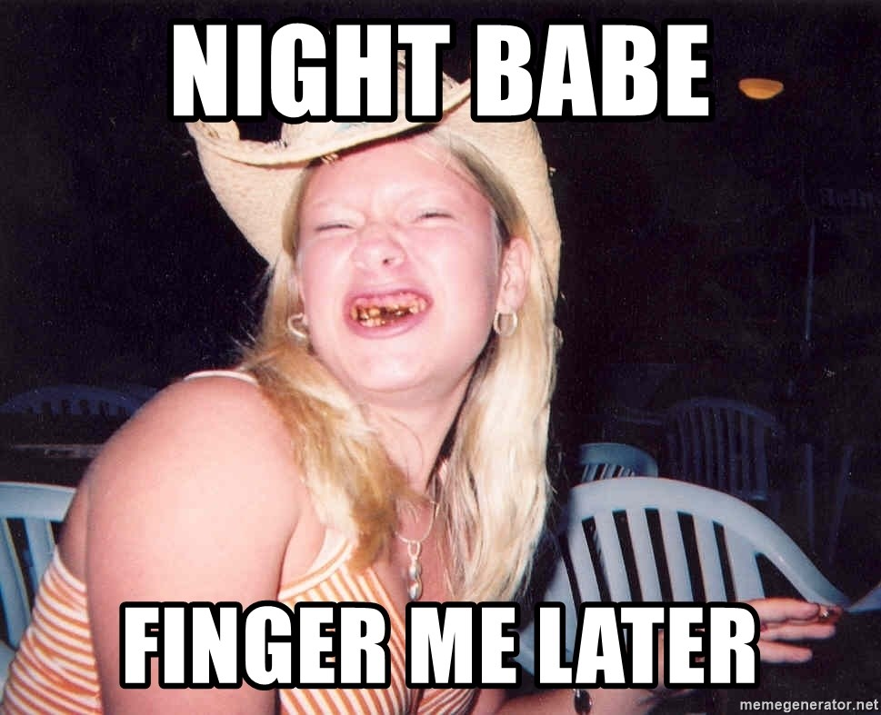 Reagan Fangirl - Night babe finger me later