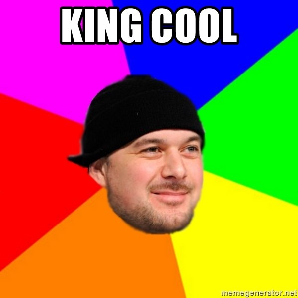 King Kool Savas - KING COOL