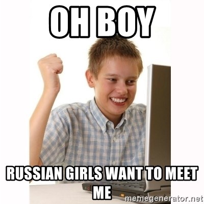 girls who want to meet