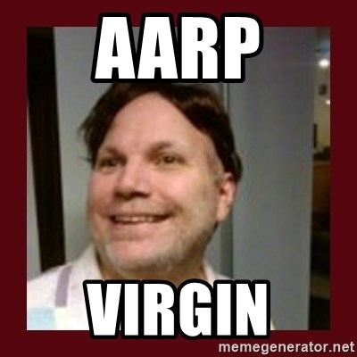 Free Speech Whatley - aarp virgin