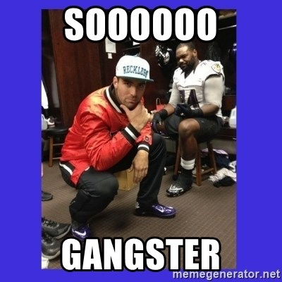 PAY FLACCO - SOOOOOO GANGSTER