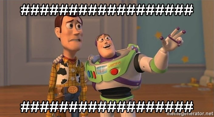 Toy Story Everywhere - ################## ##################