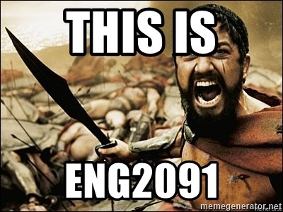 This Is Sparta Meme - This is eng2091