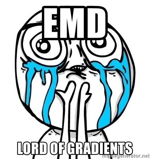 CuteGuy - EMD Lord of Gradients