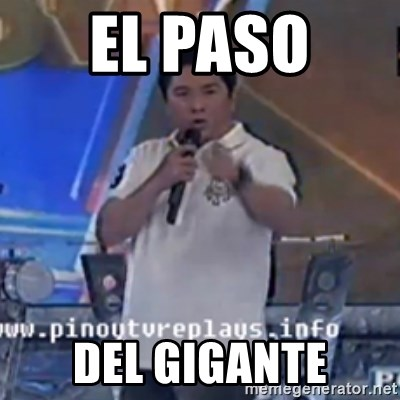 Willie You Don't Do That to Me! - el paso  del gigante