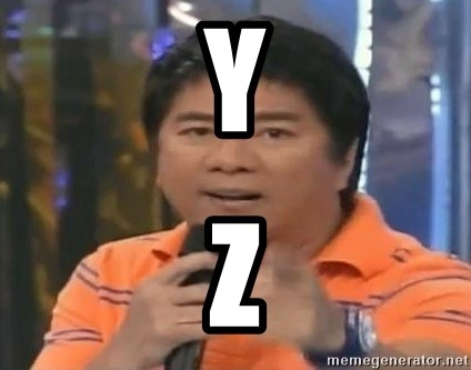willie revillame you dont do that to me - y z