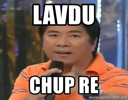 willie revillame you dont do that to me - LAVDU CHUP RE