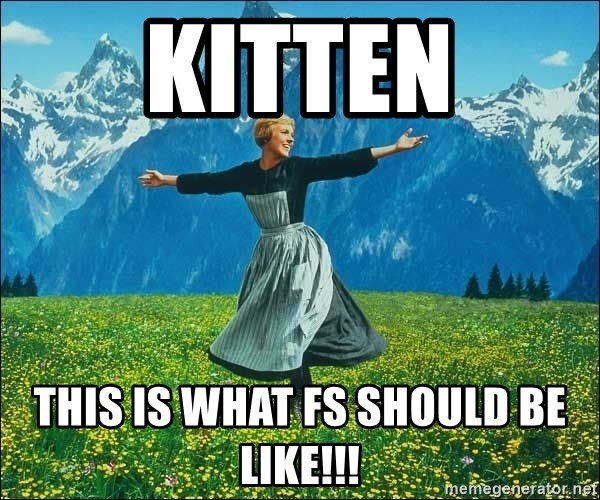 Look at all the things - kitten this is what fs should be like!!!