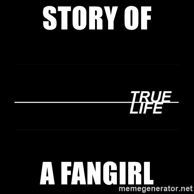 MTV True Life - sTORY OF A FANGIRL