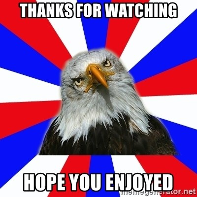 ROTC Eaglee - Thanks for watching Hope you enjoyed