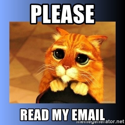 puss in boots eyes 2 - Please Read my email