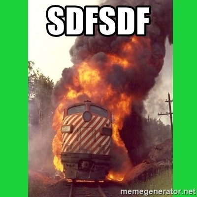 Sdfsdf Choo Choo Meme Generator Listen to sdfsdf | soundcloud is an audio platform that lets you listen to what you love and share the sounds you create. meme generator
