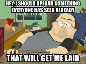 South Park Wow Guy - hey, i should upload something everyone has seen already that will get me laid