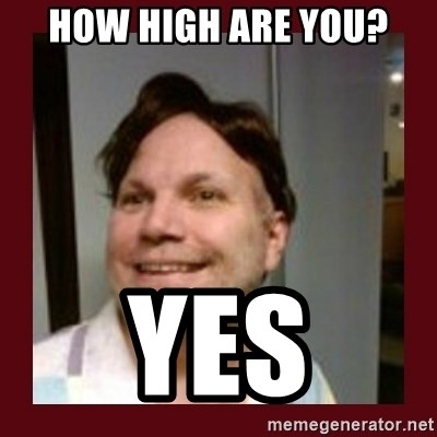 Free Speech Whatley - HOW HIGH ARE YOU? YES