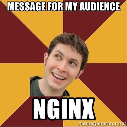 Tobuscus - MESSAGE FOR MY AUDIENCE NGINX