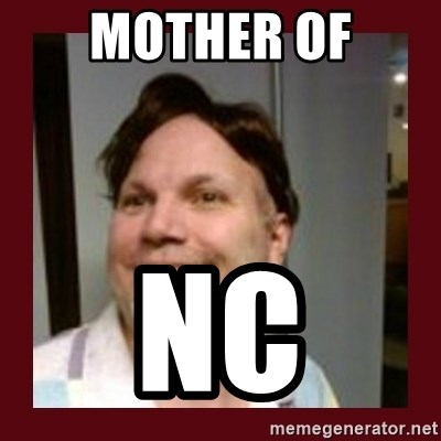 Free Speech Whatley - MOTHER OF NC