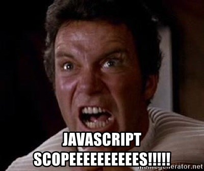 Khan -  JAVASCRIPT SCOPEEEEEEEEEES!!!!!