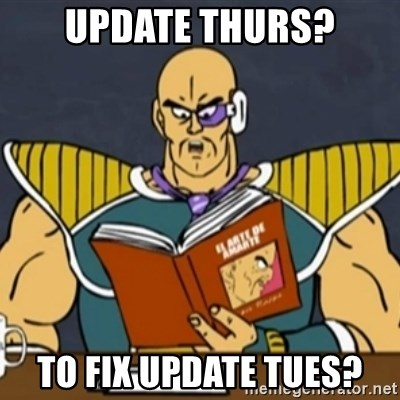 El Arte de Amarte por Nappa - Update Thurs? To fix Update Tues?