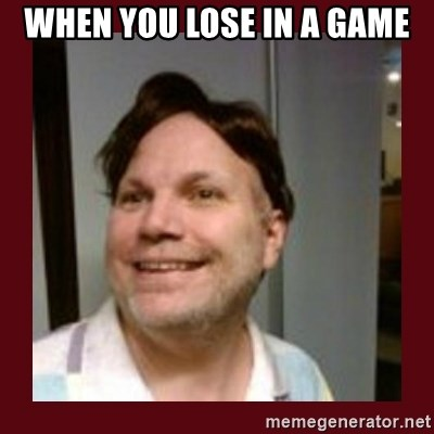 Free Speech Whatley - WHEN YOU LOSE IN A GAME