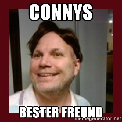 Free Speech Whatley - CONNYS BESTER FREUND