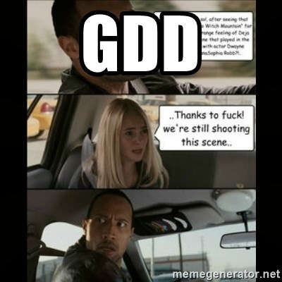 The Rock Driving Meme - gdd