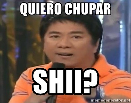 willie revillame you dont do that to me - QUIERO CHUPAR  SHII?