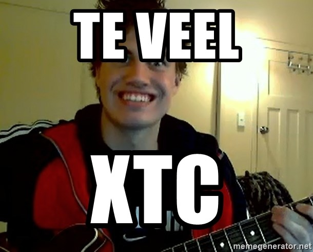I DONT GIVE A FUCK /sexwithoutpermission - te veel xtc