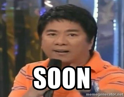 willie revillame you dont do that to me -  SOON