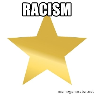 Gold Star Jimmy - Racism