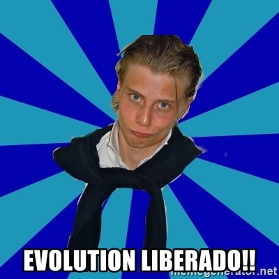 Typical Mufaren -  EVOLUTION LIBERADO!!