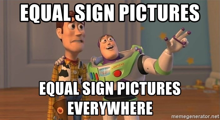 Anonymous, Anonymous Everywhere - equal sign pictures equal sign pictures everywhere