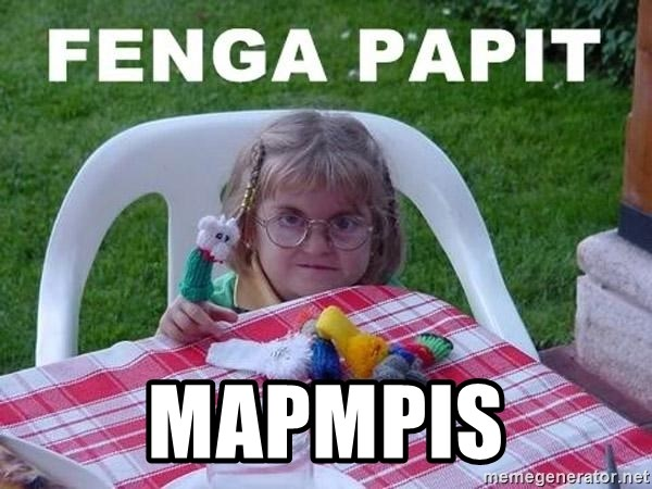 fenga papit -  MAPMPIS