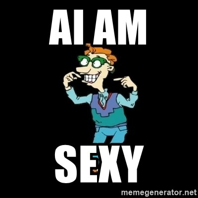 Drew Pickles: The Gayest Man In The World - AI AM  SEXY