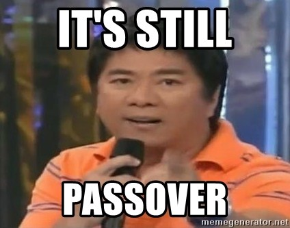 willie revillame you dont do that to me - It'S still Passover