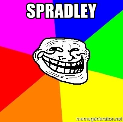 troll face1 - Spradley