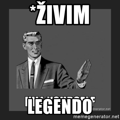 kill yourself guy - *živim legendo