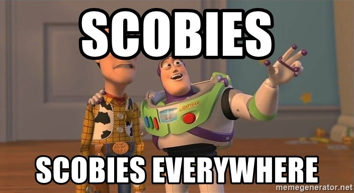 Toy Story Everywhere - scobies scobies everywhere