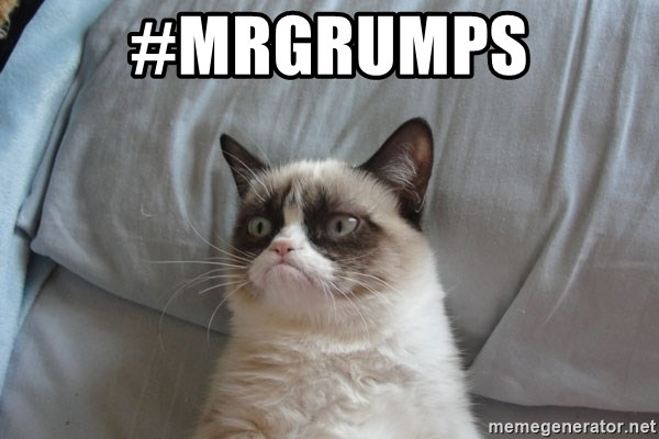 Grumpy cat good - #mrgrumps
