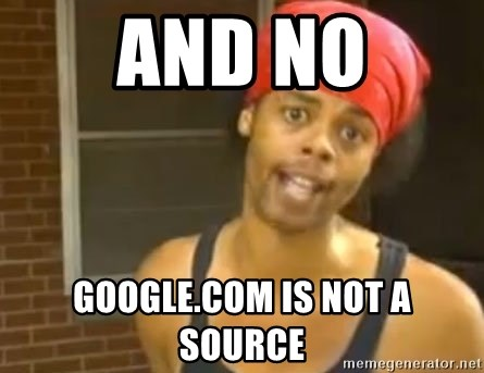 Antoine Dodson - and NO Google.com is not a source