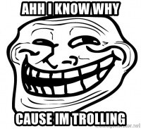 Troll Face in RUSSIA! - ahh i know why cause im trolling