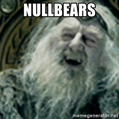 you have no power here - Nullbears