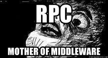 Mother Of God - RPC Mother of middleware