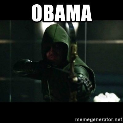YOU HAVE FAILED THIS CITY - Obama