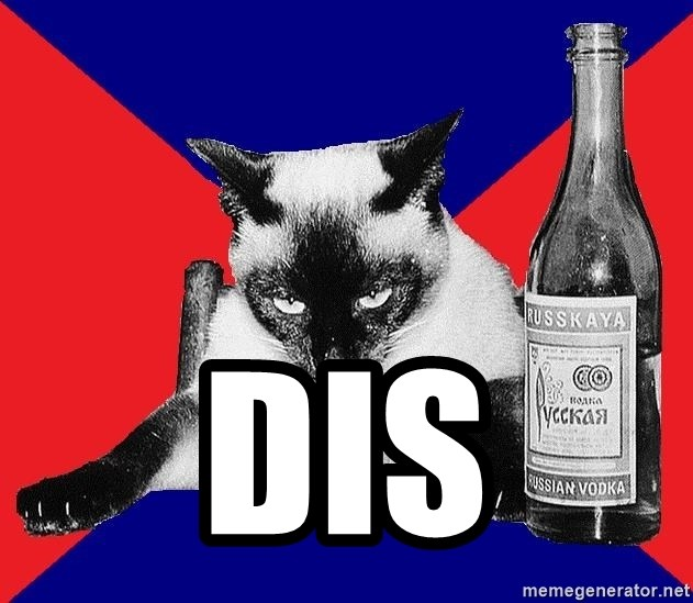 Alco-cat -  dis